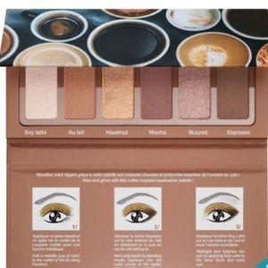 🆕Sephora Eyestories Mini Eye Palette